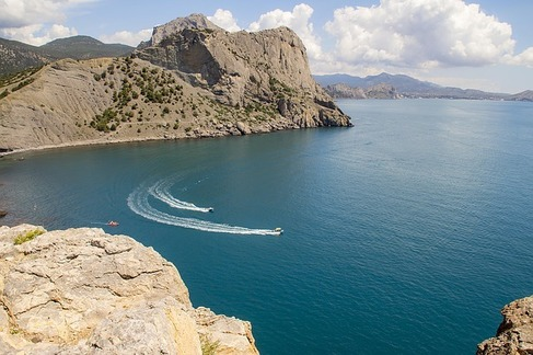 Yachting in the Crimea today: to be or not to be?